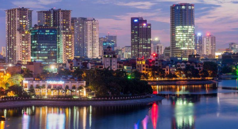 Việt Nam thăng hạng môi trường kinh doanh, chỉ số tiếp cận điện năng tăng 6 năm liên tục