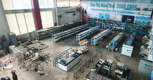 Khu kinh tế cửa khẩu đìu hiu: Ðầu tư dàn trải, chưa hiệu quả