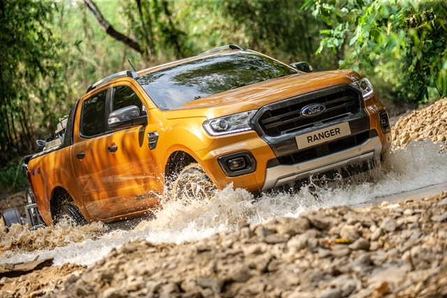 Doanh số bán hàng quý 3 ấn tượng - Ford Việt Nam hướng tới năm kỷ lục!