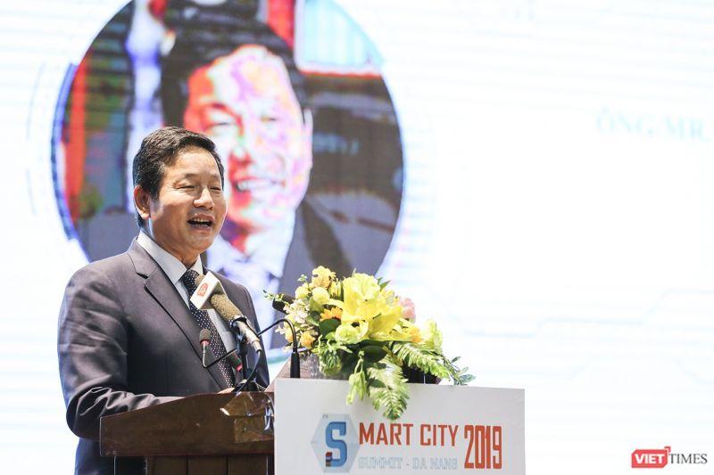 """""""Thành phố thông minh"""" là nền tảng mới trong phát triển kinh tế địa phương"""