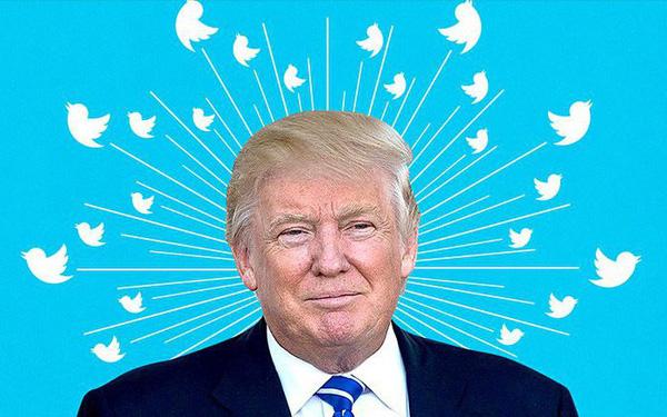 Tổng thống Trump dùng mạng xã hội như thế nào, khác gì chúng ta?
