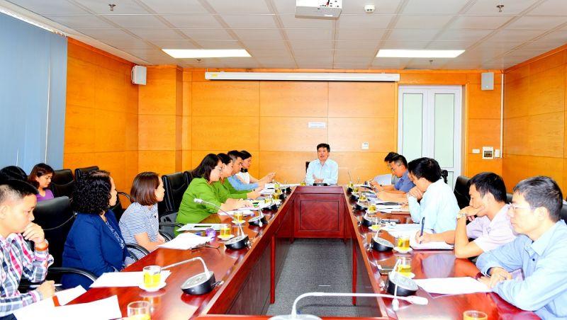 10 doanh nghiệp ở Hà Nội bị đề nghị xử lý hình sự do nợ hơn 20 tỷ tiền bảo hiểm