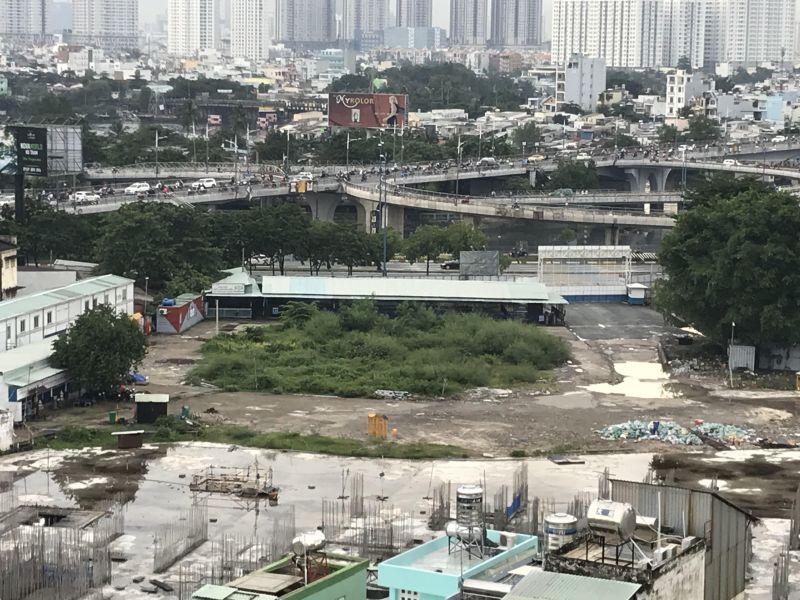 Dự án Dragon Riverside City: Chủ đầu tư bất chấp quyết định để hợp thức sai phạm?