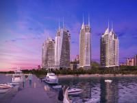Crystal Bay xây dựng hệ sinh thái du lịch tại các vùng đất mới