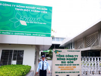 Thêm hàng loạt sai phạm tại Tổng công ty nông nghiệp Sài Gòn