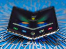 Rộ thông tin smartphone gập lại Galaxy Fold sắp ra mắt tại Việt Nam