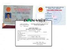 2 cách xác nhận CMND khi chuyển sang thẻ căn cước