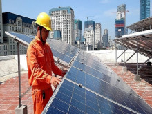 Theo dõi thực hiện các chương trình sử dụng năng lượng tiết kiệm và hiệu quả