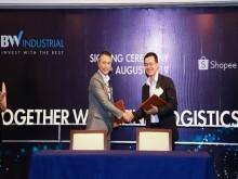 Logistics thương mại điện tử: Cuộc chiến chỉ mới bắt đầu