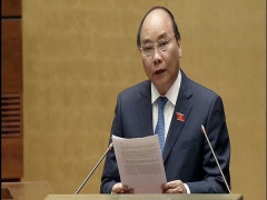 Thủ tướng Nguyễn Xuân Phúc: Tôi mong các trung tâm kinh tế, các thành phố lớn phát triển tốt kinh tế