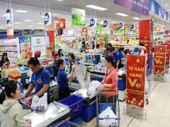 Hàng Việt chiếm lĩnh 200 thị trường