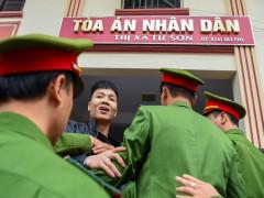 Tướng Nguyễn Hữu Cầu: 'Hâm mộ Khá Bảnh là nhận thức lệch lạc'