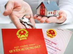 Chủ đầu tư có thể bị phạt đến 1 tỷ đồng nếu chậm sổ đỏ cho người mua nhà