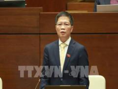 Khẩn trương ban hành quy định cụ thể về hàng hóa xuất xứ Việt Nam