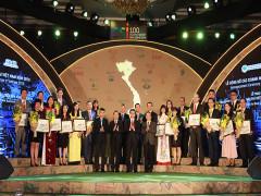 Nestlé Việt Nam - Top 10 các doanh nghiệp bền vững năm 2019 trong lĩnh vực sản xuất