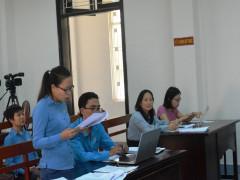 Đà Nẵng: Công nhân khởi kiện doanh nghiệp đòi nợ lương và chế độ bảo hiểm xã hội