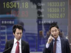 Chứng khoán châu Á giảm điểm do thỏa thuận thương mại Mỹ -Trung vẫn còn trở ngại
