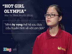 6 cô gái gây ấn tượng tại 'Đường lên đỉnh Olympia' sau 20 năm