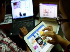 Tránh thất thu thuế từ kinh doanh trên mạng: Phải bịt lỗ hổng từ ngân hàng!