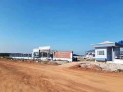 Công ty Bắc Iland phân phối đất nền giá F0 tại Dự án Becamex Bình Phước
