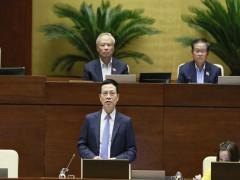 Bộ trưởng Bộ TT&TT Nguyễn Mạnh Hùng: Sẽ ban hành Bộ quy tắc ứng xử trên mạng xã hội