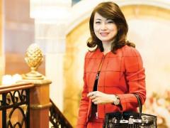Nữ tỉ phú Thái Lan vừa chi nghìn tỷ mua cổ phần nước mặt sông Đuống giàu có tới mức nào?