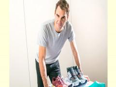 Roger Federer: Đầu tư cho tương lai không quần vợt
