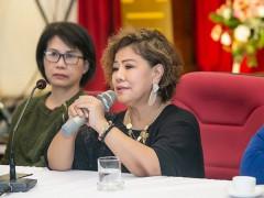 NSND Thanh Hoa: