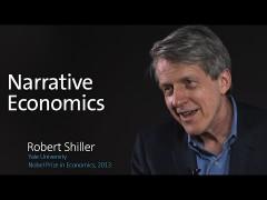 Dự đoán kinh tế dựa trên những câu chuyện truyền miệng