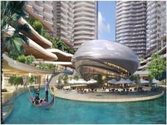 Đến ngay thiên đường thu nhỏ của Nha Trang, để thấy kỳ nghỉ dưỡng của sao hạng A sang chảnh thế nào?