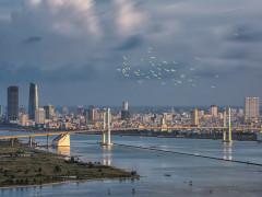 Kinh tế Đà Nẵng và cuộc bứt phá ngoạn mục nhờ du lịch