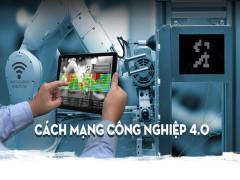 Phát triển nhà máy số: Tâm điểm của cuộc Cách mạng công nghiệp 4.0