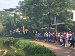 Cuộc thi chạy Ekiden - Nhật Bản trong lòng Việt Nam lần thứ 4