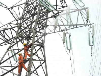 Tổng công ty Điện lực miền Bắc: Đảm bảo cấp điện  cho sản xuất kinh doanh và sinh hoạt