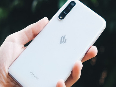 Lần đầu tiên có smartphone Việt được người Việt tìm mua nhiều đến độ cháy hàng