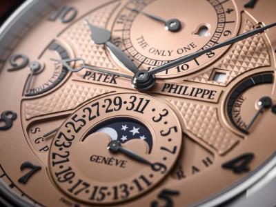 Đồng hồ đắt nhất thế giới được bán với giá 31 triệu USD