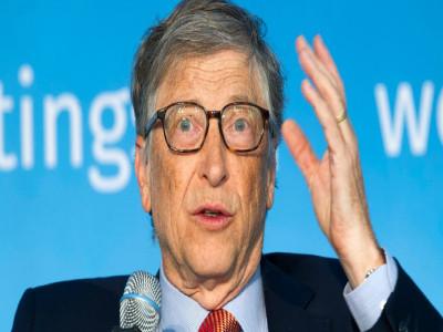 Bill Gates vượt Jeff trở lại vị trí là người giàu nhất thế giới