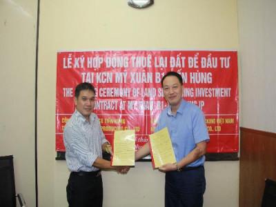 Doanh nghiệp nước ngoài mở rộng đầu tư tại Việt Nam