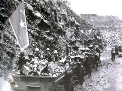 Lịch sử ngày truyền thống Công nhân mỏ - truyền thống ngành Than(12/11/1936)