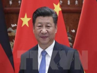 Chủ tịch Tập Cận Bình: Trung Quốc nỗ lực tránh thương chiến với Mỹ