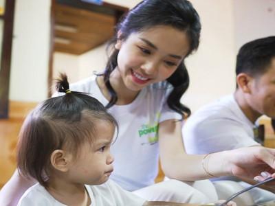 """Dự án """"Cải thiện tình trạng dinh dưỡng cho trẻ em dưới 5 tuổi"""" tại Nghệ An"""
