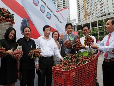 Thương hiệu quốc gia cho nông sản Việt: Vẫn yếu và thiếu