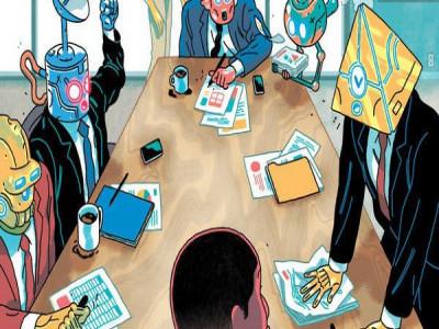 Bloomberg: Công nghệ sẽ thay thế con người hay tạo ra một thế hệ xuất chúng hơn?