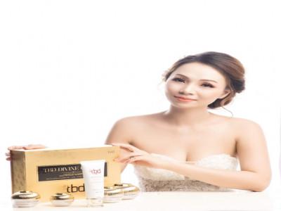 Mai Ái Thi – CEO hãng kem TBD: Tôi luôn nỗ lực vì nhan sắc phụ nữ Việt