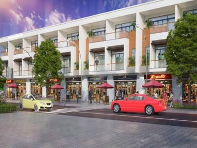Tiềm năng phát triển nhà ở cho chuyên gia tại Thuận An