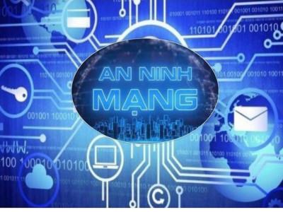Bộ Thông tin và Truyền thông khuyến cáo về An toàn thông tin