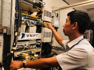 Xu thế phát triển ngành viễn thông và những điều kiện thuận lợi tại Việt Nam