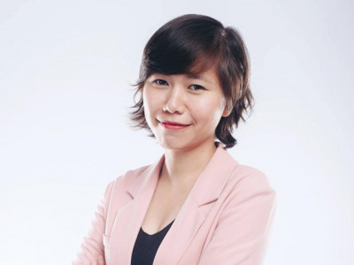 Nguyễn Thanh Hương đón đầu xu hướng làm việc từ xa của start-up