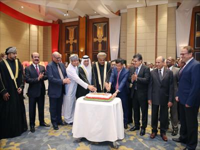 Kim ngạch thương mại song phương Việt Nam - Oman tăng trưởng mạnh