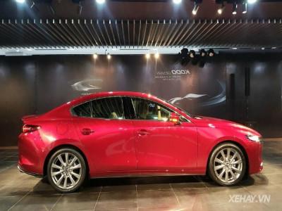 Thaco Trường Hải vừa công bố giá bán chính thức cho Mazda3 2020 tại Việt Nam